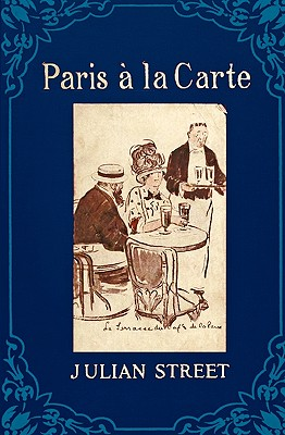 Paris a la Carte - Brown, Ross