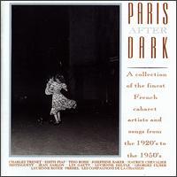 Paris After Dark [Musicrama] - Various Artists