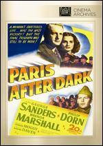 Paris After Dark - Léonide Moguy
