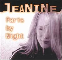 Paris by Night - Jeanine