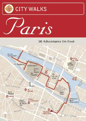 Paris: City Walks Deck - Tessan, Christina Henry