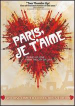 Paris, Je T'Aime [Limited Edition]