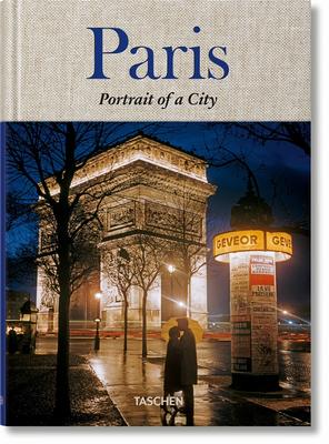 Paris. Portrait of a City - Gautrand, Jean Claude