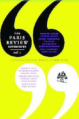 Paris Review Interviews V1 - Gourevitch, Philip (Introduction by)