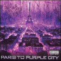 Paris to Purple City - Purple City