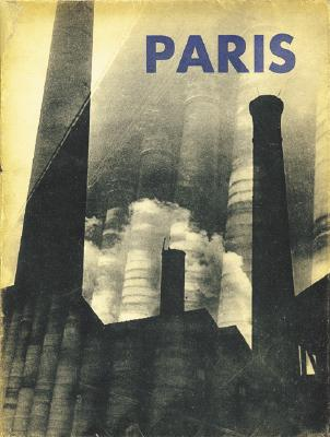 Paris - Ver, Moi, and Leger, Fernand, and Schifferli, Christoph (Editor)
