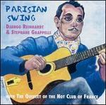 Parisian Swing [Avid]