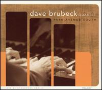 Park Avenue South - Dave Brubeck