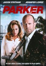 Parker [Includes Digital Copy] [UltraViolet]