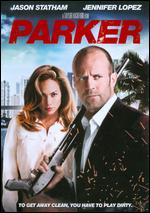 Parker [Includes Digital Copy] - Taylor Hackford