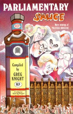 Parliamentary Sauce - Knight, Greg