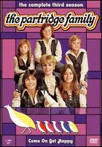 Partridge Family: The Complete Third Season [3 Discs]