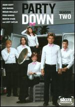 Party Down: Season 02