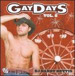 Party Groove: GayDays, Vol. 8