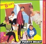 Party Mix!/Mesopotamia
