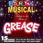 Party Musical: Tribute to Grease