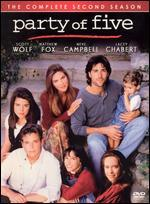 Party of Five: Season 02