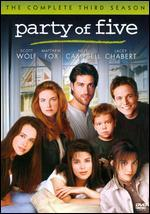Party of Five: The Third Season [5 Discs]
