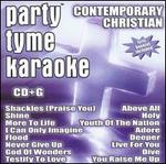 Party Tyme Karaoke: Contemporary Christian