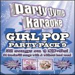 Party Tyme Karaoke: Girl Pop Party Pack 9