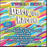 Party Tyme Karaoke: Tween Hits, Vol. 1 - Karaoke