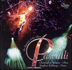 Pasculli: The Paganini of the Oboe