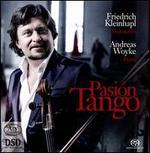 Pasi�n Tango