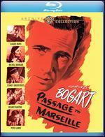 Passage to Marseille [Blu-ray]