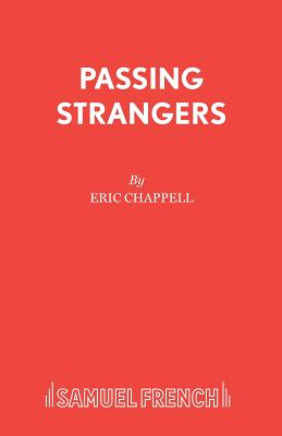 Passing Strangers - Chappell, Eric
