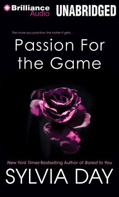 Passion for the Game - Day, Sylvia, and Eyre (Read by)