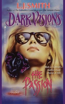 Passion - Smith, L J, and MacDonald, Patricia (Editor)