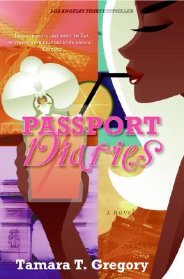 Passport Diaries - Gregory, Tamara