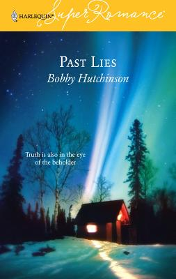 Past Lies - Hutchinson, Bobby