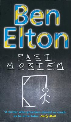 Past Mortem - Elton, Ben
