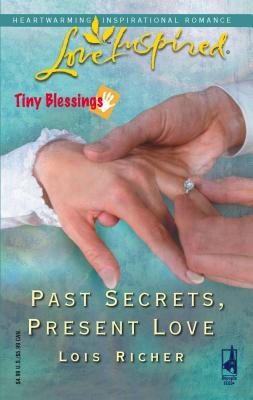 Past Secrets, Present Love - Richer, Lois M