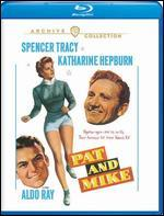 Pat and Mike [Blu-ray]