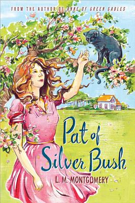 Pat of Silver Bush - Montgomery, L M