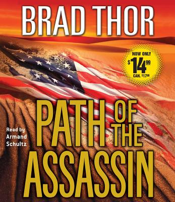 Path of the Assassin - Thor, Brad, and Schultz, Armand (Read by)