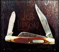 Patina - Jeb Lipson