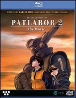 Patlabor 2: The Movie [Blu-ray]