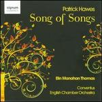 Patrick Hawes: Song of Songs