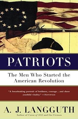 Patriots - Langguth, A J