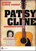Patsy Cline: Remembering Patsy