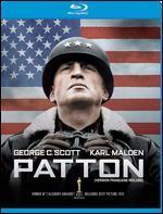 Patton [Blu-ray/DVD]