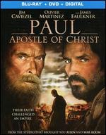 Paul, Apostle of Christ [Blu-ray/DVD]