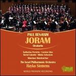 Paul Ben-Haim: Joram