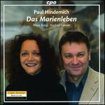 Paul Hindemith: Das Marienleben
