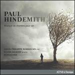 Paul Hindemith: Musique de Chambre pour Cor