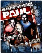 Paul [Includes Digital Copy] [UltraViolet] [Blu-ray/DVD] [3 Discs]