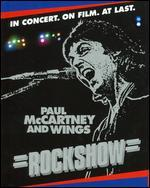 Paul McCartney and Wings: Rockshow [Blu-ray]